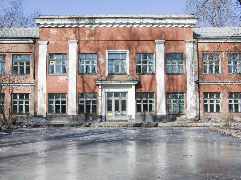 boarding school №13