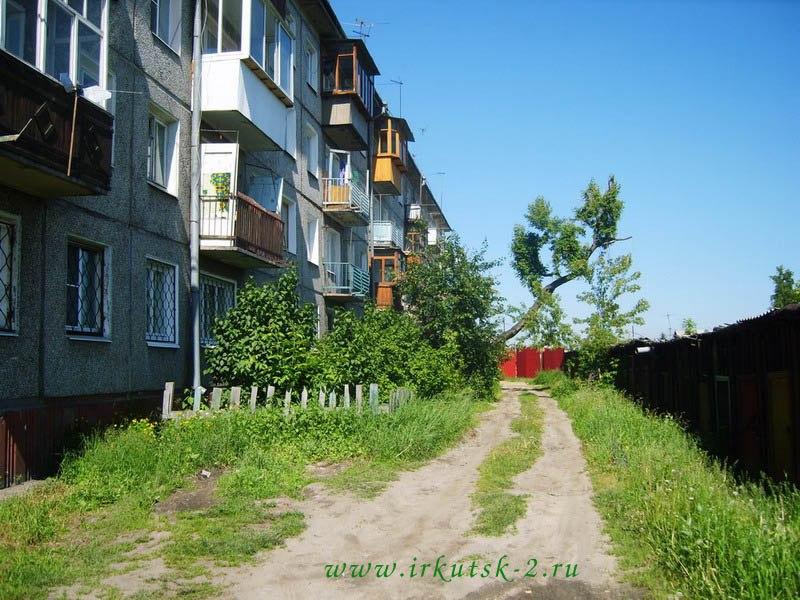 ул. Серафимовича 9