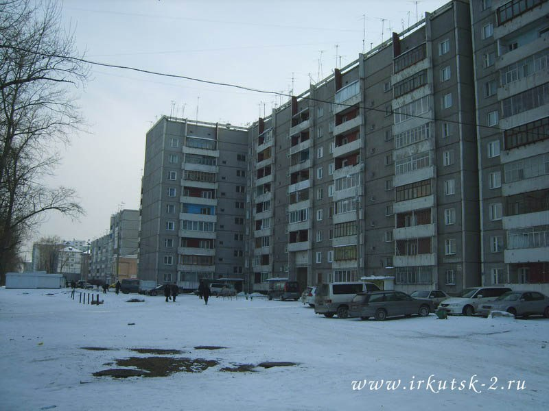 ул. Волгоградская 65 (63)