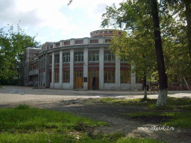 ДК им. Гагарина