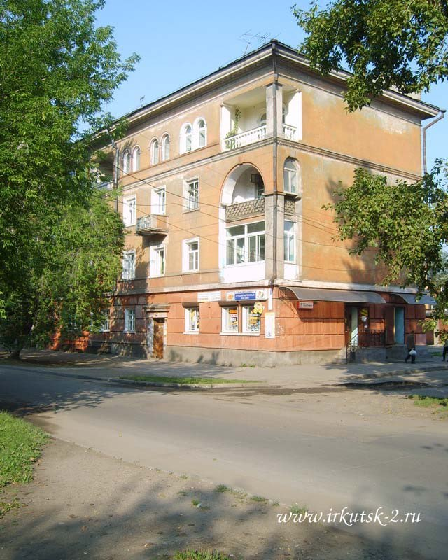 дом по ул. Жукова