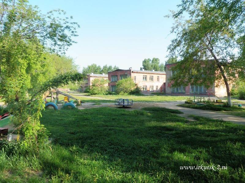 Детский сад №143