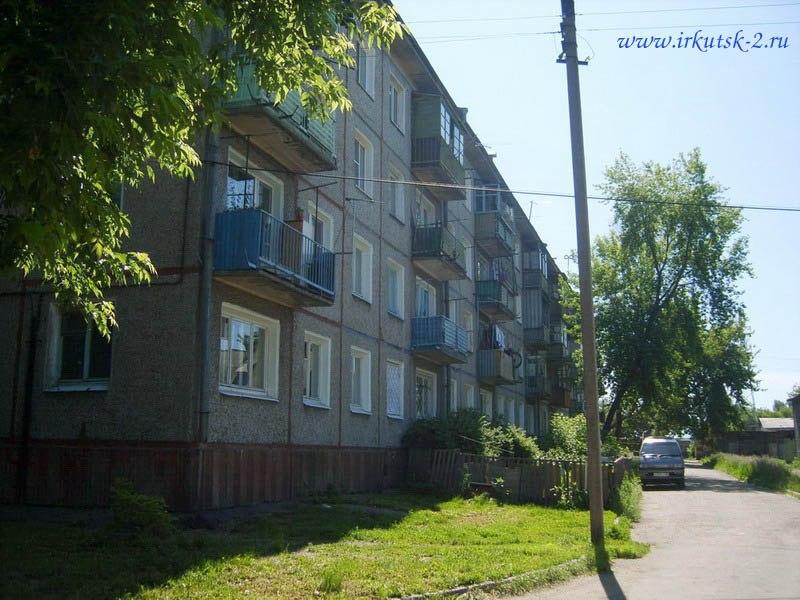 ул. Серафимовича 8