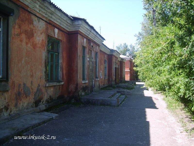 Пулковский переулок