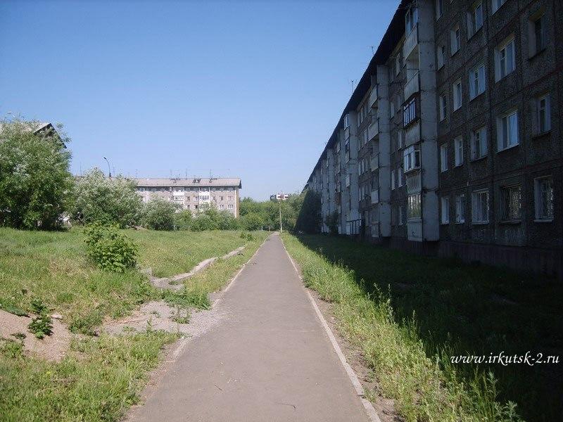 ул. Волгоградская