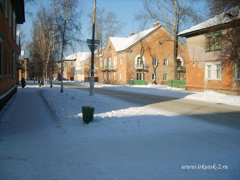 ул. Украинская