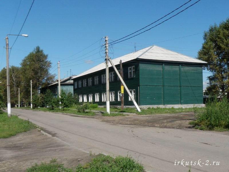 ул. Крымская, 38