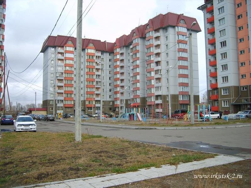 ул. Муравьёва 2