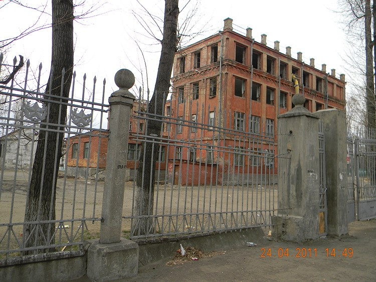 34 школа ремонт