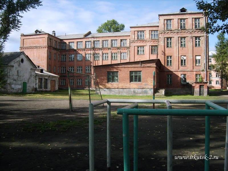 фото школы 34 усть-каменогорска