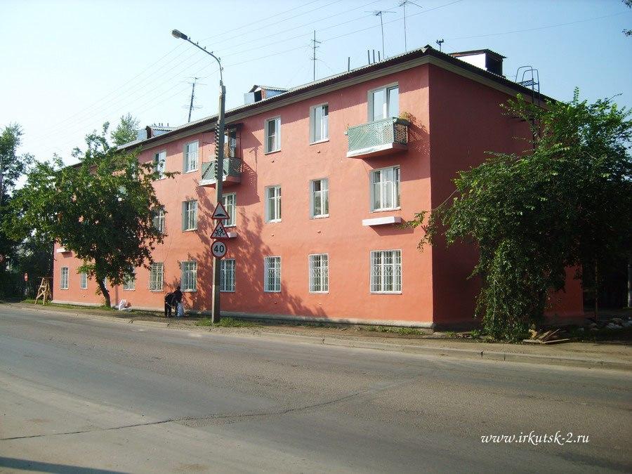 ул. Мира 17а