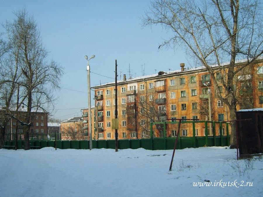 ул. Сибирских партизан 9