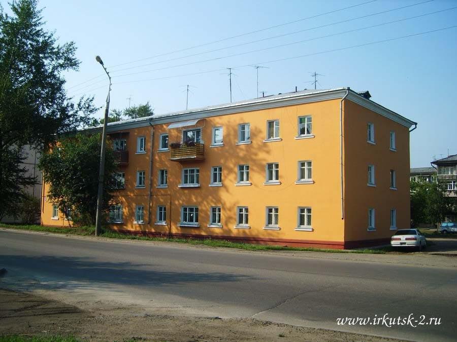 дом по ул.Мира