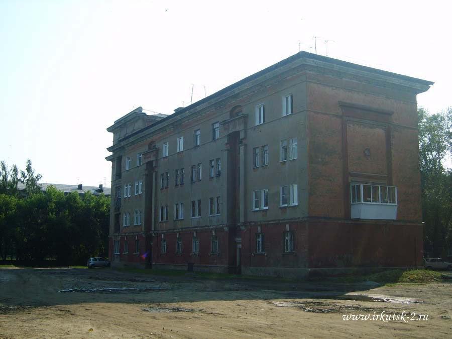 ул. Украинская 1