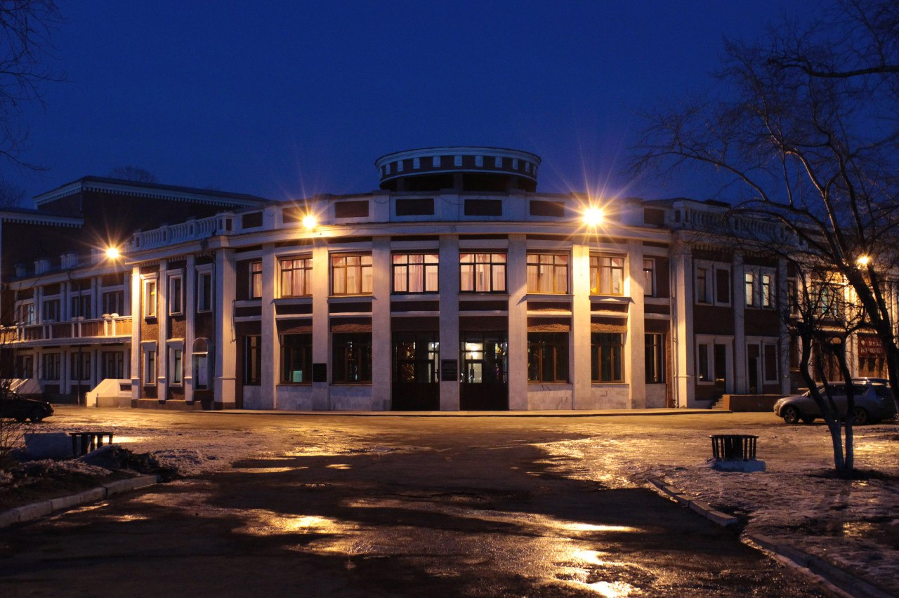 ДК Гагарина