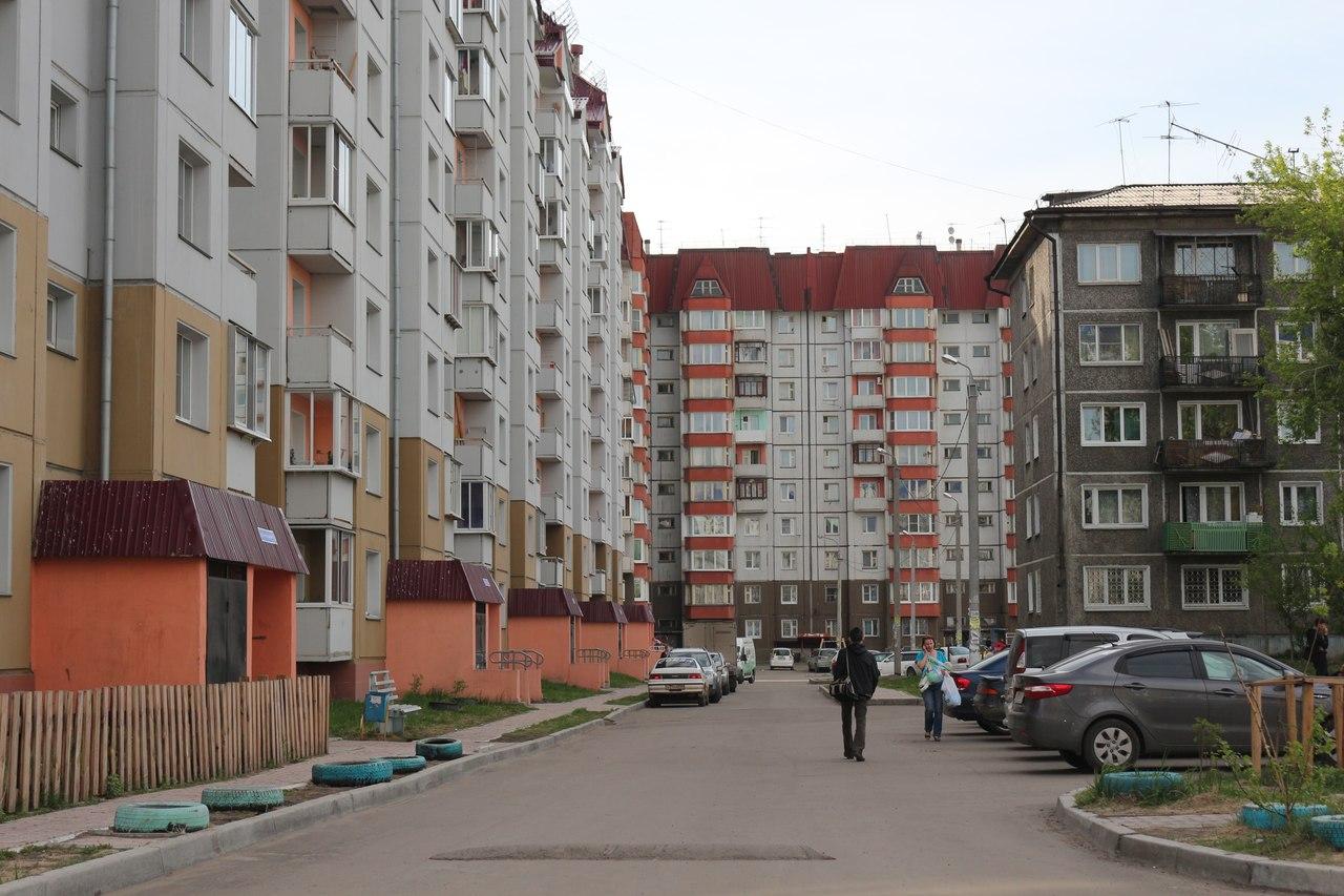 ул.Ленинградская 58